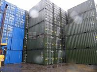 New / Used 20ft & 40ft Shipping containers for sale