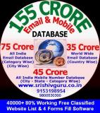 9933453460 Email Id List Mobile Number Database India free classified