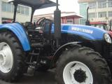 export and import tractor