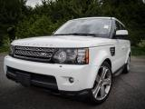 WTS 2013 Land Rover Range Rover Sport HSE Luxury All-wheel Drive 4x4