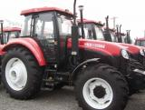 sell tractors to Africa