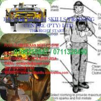 Health courses and Diesel mechanic course on a special discount