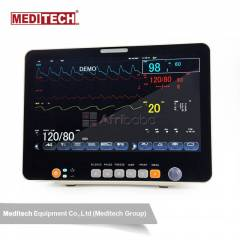 Upgrade professional manufacture multiparameter patient monitor