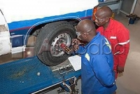 Diesel mechanic Safety training rustenburg Kimberley Mafikeng