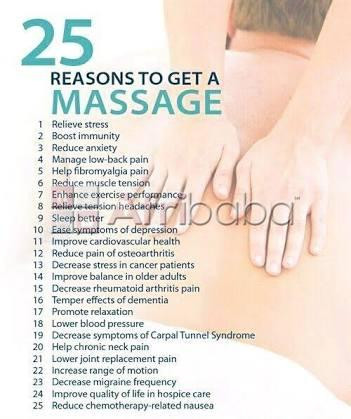 Addagio massages #1