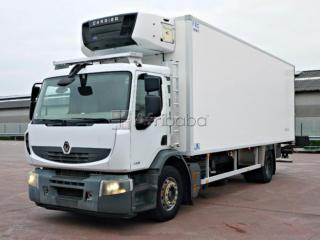 Renault premium p  meat transport