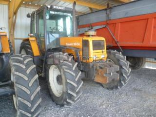 Engins agricole
