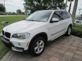 2009 BMW X5 AWD 4dr 30i($10,000USD)