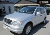 MERCEDES ML 3.2, 7 PLACES, INTERIEUR CUIR
