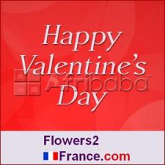 Uplift the mood of happiness on this Valentine's Day and deliver Gifts to t