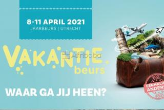 Salon international 2021 à utrecht | pays-bas