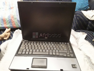 Vente ordinateur portable HP