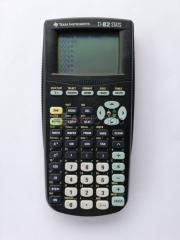 Calculatrice ti-82 stats