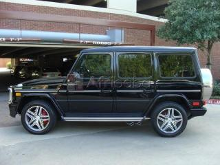 Neatly used mercedes benz g63 amg 2014