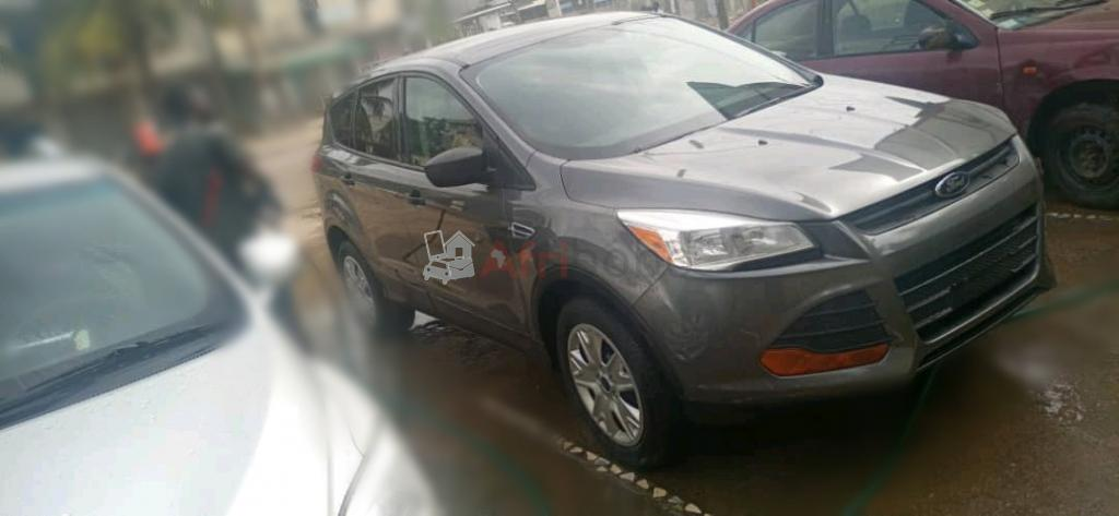 N°1690: ford escape version 2012 occasion d\'europe #1