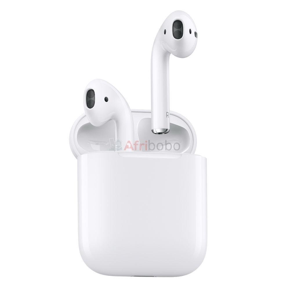 Apple AirPods 2 #1