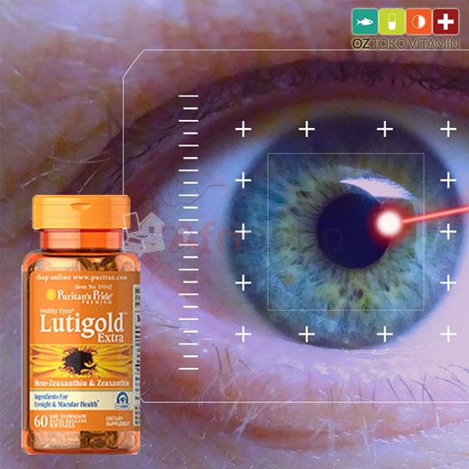 Complements  alimentaires  pour  les  yeux - les herbal vision /lutein #1