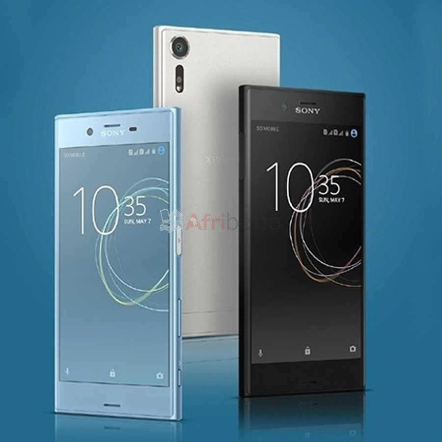 Sony xperia xzs  4+32gb , 5.2\'\' occasion d\'europe #1