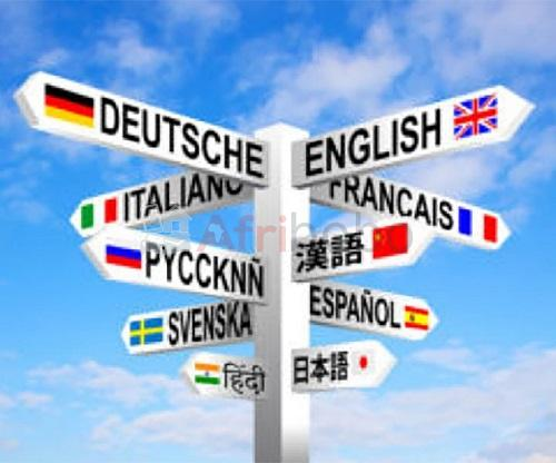 Cours allemand, espagnol, italien, chinois, anglais, ielts, toefl