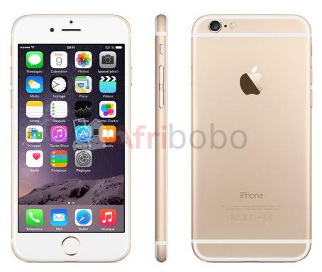 Iphone 6, 64go occasion usa