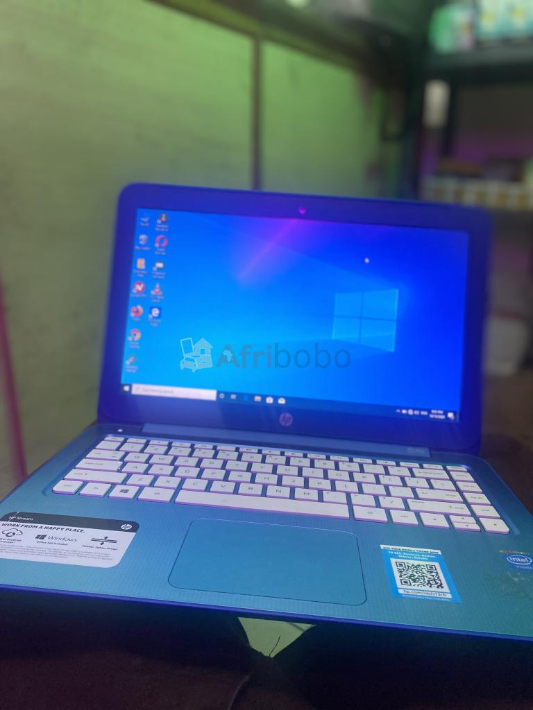 Laptop Hp  occasion USA #1