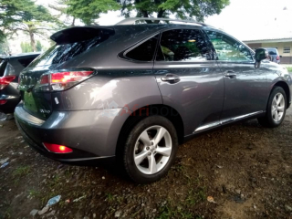 Lexus rx essence automatique