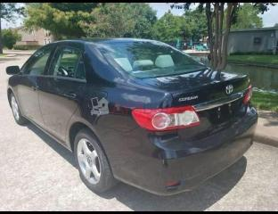 Toyota Corolla 2015 Occasion d'Europe