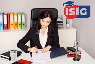 Formation: Assistant Judiciaire