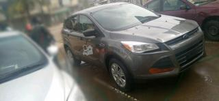 N°1690: ford escape version 2012 occasion d'europe