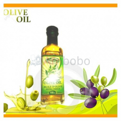 Huile d\'olive - 100ml
