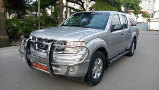 Pickup-nissan armada-version 2007-occasion en or-propre