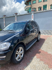 Mercedes ml  350 occasion d'europe