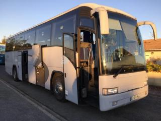 Bus IVECO Vip 60 Places occasion d'Europe