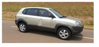 hyundai tucson2006  full option