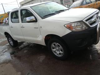 Toyota Hilux 2008 Pick-up Double Cabine hyper propre