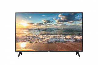 "Tv smart lg - 32"" - full hd - noir - 12 mois"
