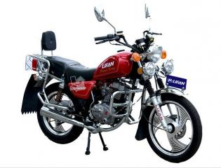 Moto lifan 150 lf150-7 (new) the king