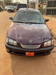 Toyota avensis 2000 berline 7a