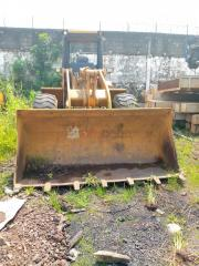 Caterpillar pelle chargeuse 966