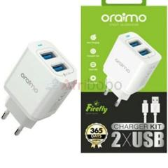 Chargeur Duo Oraimo