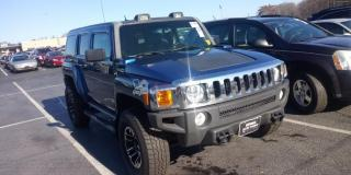 Hummer h3 annee 2008 occasion d'europe