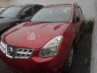 Nissan rogue 2011 occasion usa