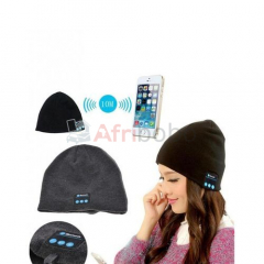 Bonnet Bluetooth iPhone Android Ecouteur Sans Fil Mains Libres #1