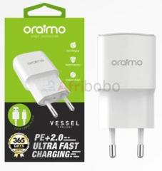 Chargeur oraimo type c - ultra rapide