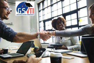 Formations commerce, vente & marketing