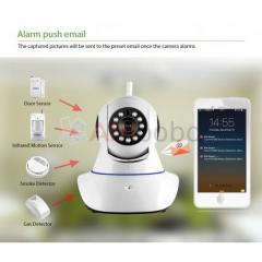 Camera de surveillance sans fil (WiFi Smart Net Camera)