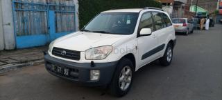 toyota rav4-4x4wd version 2004-occasion d'allemagne