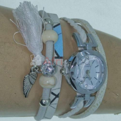 Montre bracelet - Multicolore