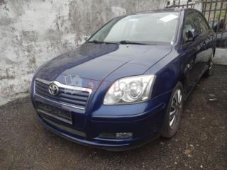 Toyota Avensis Berline 2005 occasion d'Europe