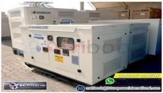 Power Diesel Generators